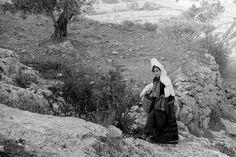 Bethlehem-بيت لحم: Women of Bethlehem 63 (1930s)