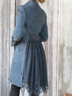 Indalia Fashion Collection - Coats