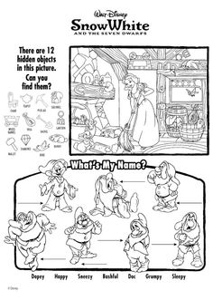 disney activity pages bing images