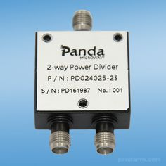 pd024025-2s Power Divider