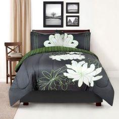 Anna's Linens comforter set
