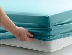 Fitted Sheets - check various designs and colors on Pretty Home