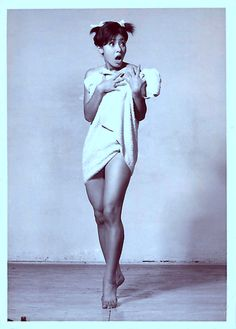 Nogawa Yumiko (野川由美子) 1944-, Japanese Actress