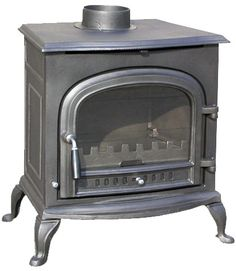 £490.00 Evergreen Aldeburgh Multifuel Stove #woodburners #woodburningstoves #logburner #multifuelstove #woodburner #woodburningstove #directstoves #solidfuelstoves #traditionalstove #traditionalwoodburners #traditionalstoves #contemporarystoves Multi Fuel Stove, Log Burner, Stoves, Wood Burning, Evergreen, Home Appliances, Traditional, Contemporary, Hearth