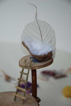 Fairyhouse Making – Large Fantastical Box | Naturemake