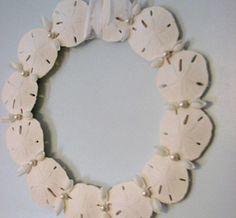 summer wreath idea