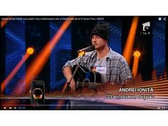 Un student din Moldova il uimeste pe Stefan Banica la X Factor! Interpretarea e de nota 10! -bv - Anunturi Romania