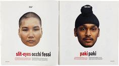 Race | Magazines | COLORS Magazine