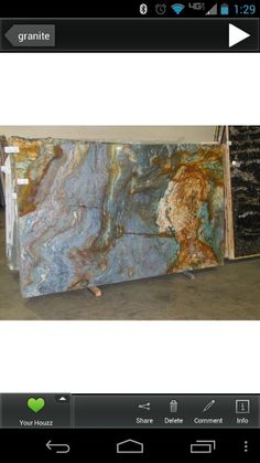 Modern Kitchen Countertops Miami Br Stone Co Looks Like Art