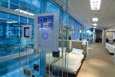 Innoval Pantin, le showroom Domotique idéal pour découvrir les innovations Legrand. #Showroom #domotique #Pantin #Paris