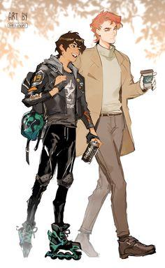 Boy Character, Fantasy Character Design, Character Drawing, Character Design Inspiration, Character Concept, Pretty Art, Cute Art, Estilo Anime, Character Design References
