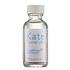 The best spot treatment. Love this stuff. Kate Somerville - EradiKate Acne Treatment  #sephora