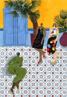 """It's Nice That 