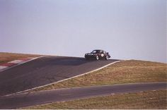 Drive Thunderhill Raceway in Willows, CA