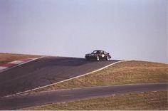 Drive Thunderhill Raceway in Willows, CA