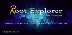 Root Explorer se actualiza finalmente a Material Design