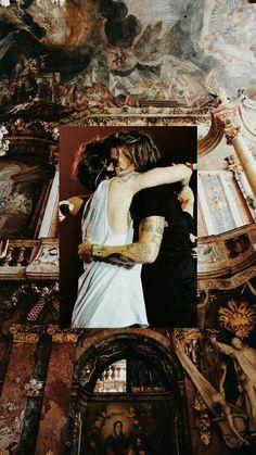 One Direction Wallpaper, Harry 1d, Louis And Harry, Larry Stylinson, Best Relationship, Louis Tomlinson, Harry Styles, 1direction, Zayn Malik