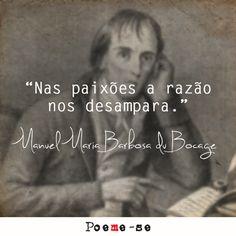 #Bocage #Poemese #Camisetas #Literatura