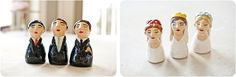 Cake Toppers by Sessi Bee Ceramics Lifestyle Photography, Amazing Cakes, Spotlight, Cake Toppers, Bee, Ceramics, Board, Wedding, Ceramica