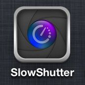photo apps including slowshutter