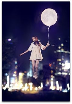 Art Symphony: Levitation...