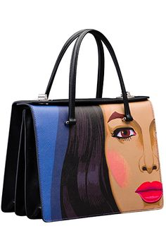Prada - Women's Accessories - 2014 Spring-Summer