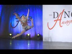 #ZieglerMaddie #MustWatchDance -All God's Creatures [tda re-compete for junior best dancer]