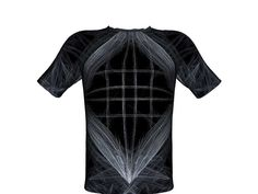 """All over T-Shirt design """"Caged"""" by Eric Rasmussen. Create your own T-Shirt or open your own shop."""