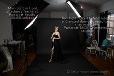 LIGHTING TIPS: ADDING A SECOND LIGHT | VIRGINIA MATERNITY PHOTOGRAPHER