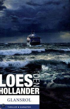 Ebook bij bib: Glansrol - Loes den Hollander (350 pag.) : In het leven van een jonge vrouw speelt het onverwerkte trauma dat zij als 7-jarig meisje opliep toen haar vader plotseling verdween, een grote rol in haar liefdesrelaties met oudere mannen. Genre(s) : thriller