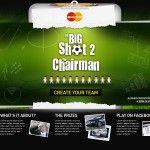 Mastercard - 'The Big Shot' | The Big Shot