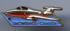 Snowbirds Canada