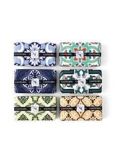 【CASTELBEL】Tile Soap