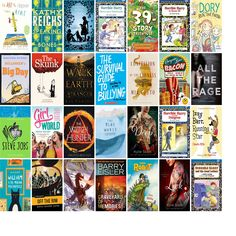 """Saturday, August 8, 2015: The Granville County Library System has one new bestseller, 42 new children's books, and 37 other new books.   The new titles this week include """"The Day the Crayons Came Home,"""" """"Speaking in Bones: A Novel,"""" and """"The Curious World of Calpurnia Tate."""""""