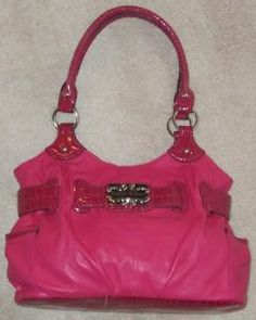 prada nylon bags - Prada Milano Handbag Pink Alligator Croc Dal 1913 Purse review at ...