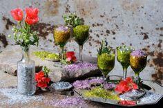 Great modern decoration with coloured glass https://www.youtube.com/watch?v=4NpAIGoU1_g