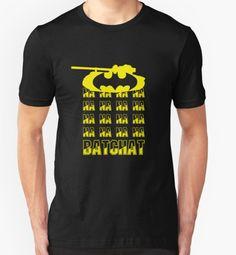 kebuenowilly:  Na na na na na na na na Batchat tshirt