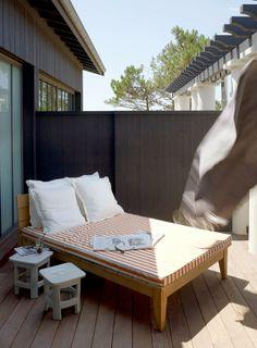 Proyectos: Hotel La Co(o)rniche | meu canto blog