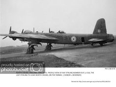 Short Stirling Photo Collection - Page 19 - Short Stirling & RAF Bomber Command Forum Ww2 Aircraft, Royal Air Force, Stirling, Gold Coast, Great Photos, World War, Wwii, Fighter Jets, Two By Two