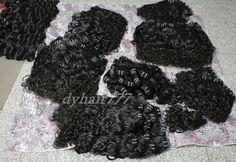 #dyhair777 these hair looks very beautiful,do you wanna it  http://www.dyhair777.com/