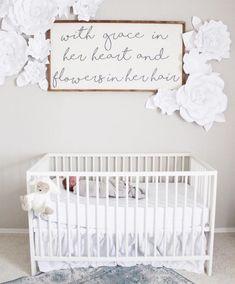 nursery decor for babies! Crib bedding, baby bedding, and more #baby #nursery