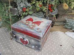 Зимние чудеса или готовь сани летом - ПРОДОЛЖЕНИЕ - Ярмарка Мастеров - ручная работа, handmade