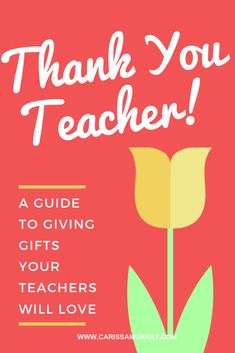 Whether it's back to school gifts, teacher appreciation, or holiday gifts, be prepared with this list of what teachers want! Best Teacher Gifts, Teacher Favorite Things, Best Gifts, Teacher Appreciation Quotes, Teacher Quotes, Back To School Gifts, Last Day Of School, Monthly Pictures, Holiday Gifts