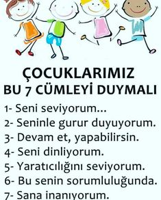 Anadolu Pedagojisi Children And Family, Kids Learning, Teaching Time, School Decorations, Classroom Management, School Counseling, Childcare, Kids Education, Montessori