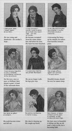 A Handy Guide To Death By Masturbation Crime, French Man, Dangerous Minds, Fictional World, Death, Soul Food, Nerd, Louis Vuitton, History