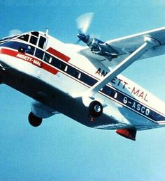 Ansett-MAL Short SC-7-100 Skyvan Australian Airlines, Air New Zealand, Cargo Airlines, Transportation, Aviation, Automobile, Aircraft, Airplanes, Motorbikes