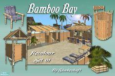 shakeshaft's Bamboo Bay - Recolour 01