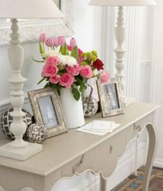pretty table display