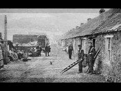 Tour Scotland video of old photographs of Coldingham in the Scottish Borders , Scotland . This is a village and parish in Berwickshire. Be...