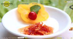 The 30 Best Web Design Gallery Picks of 2012 Ipad App, Portfolio Design, Web Design Gallery, Best Web Design, Website Designs, Business, Inspiration, Biblical Inspiration, Site Design